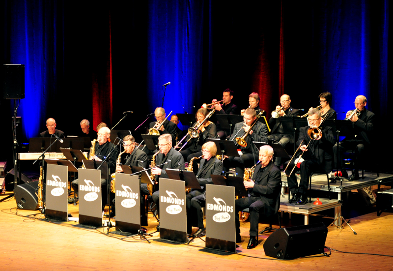 Edmonds Big Band